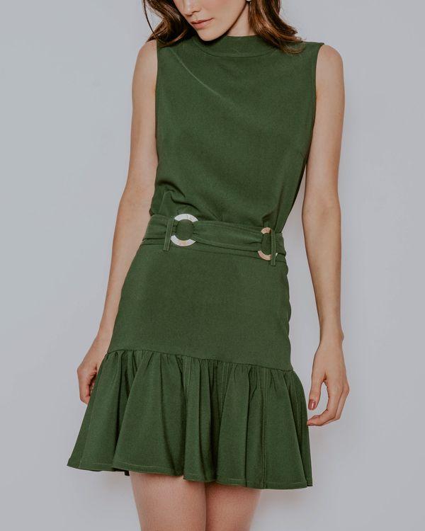 Saia-Geovana-crepe-verde