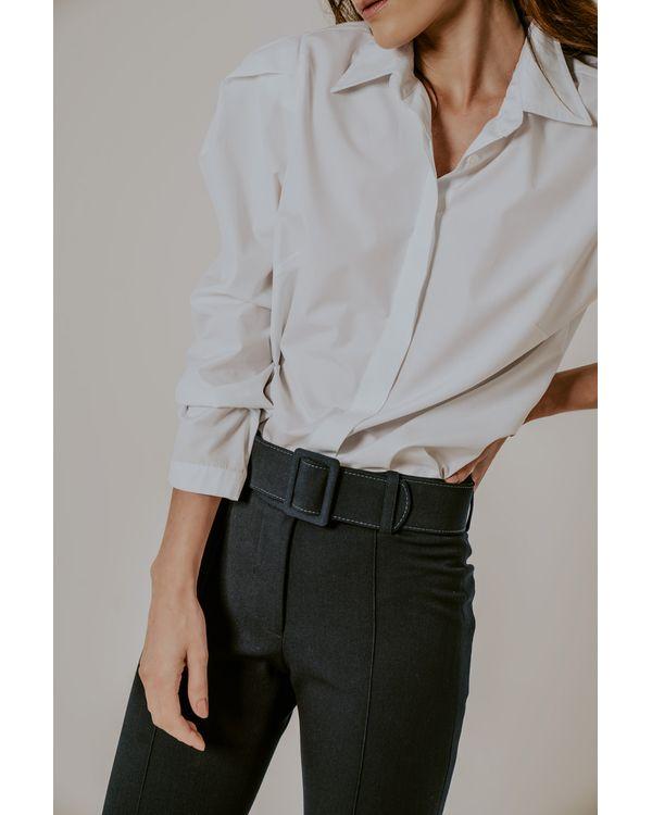 Camisa-Lucia-tricoline-branca-manga-bufante