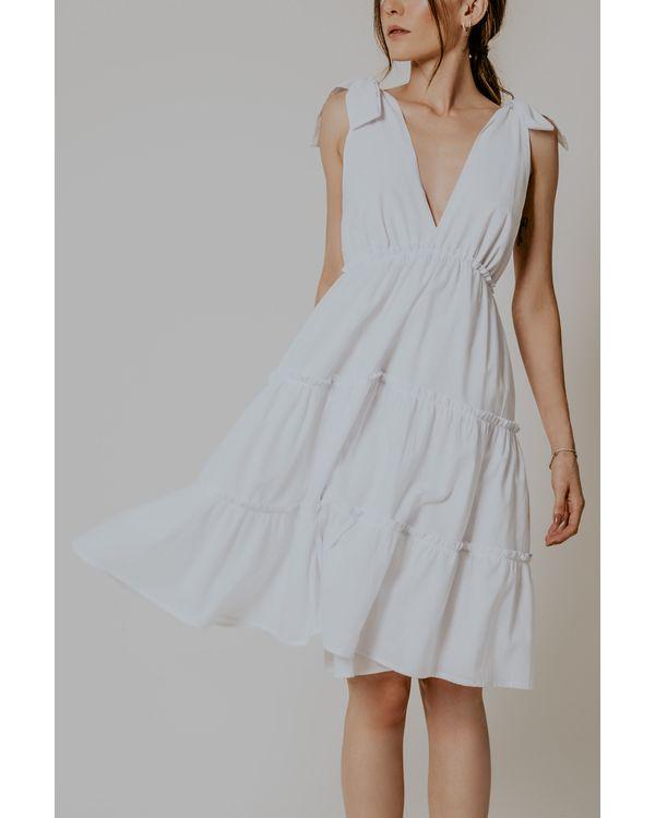 Vestido-Laura-Algodao-Alma-Branco-Curto