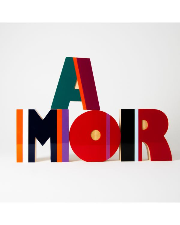 AMOR-MULTI-COLOR