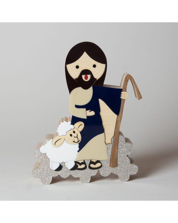 JESUS-BOM-PASTOR-MINI