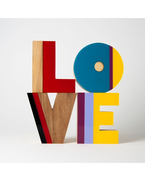 LOVE-MULTI-COLOR-RUSTICO