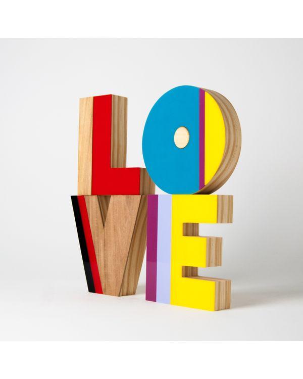 LOVE-MULTI-COLOR-RUSTICO