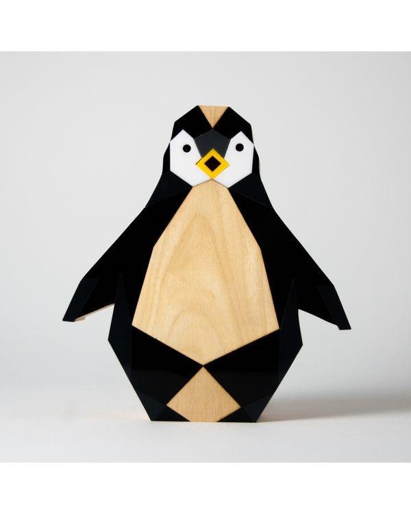 GEO-PINGUIM