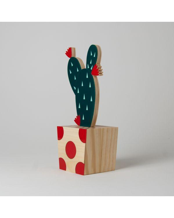 MEXICO---CACTOS-PALMA