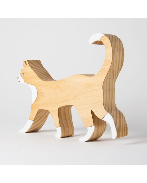 PETS---GATO-ANDANDO
